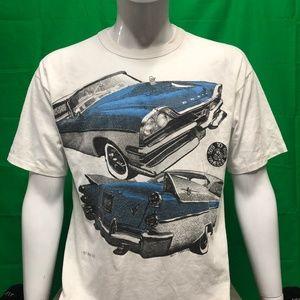 Vintage 1957 Dodge Royal Car T-Shirt